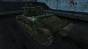 Матильда 6 for World Of Tanks miniature 3
