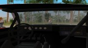 1983 Buick Regal Hotring for GTA Vice City miniature 9