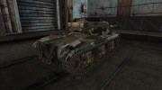 шкурка для T25 AT №25 for World Of Tanks miniature 4