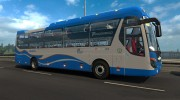 Hyundai Universe for Euro Truck Simulator 2 miniature 3