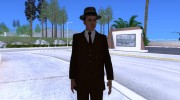 [L.A noire] Коул Фелпс for GTA San Andreas miniature 1