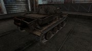VK3601 (H) for World Of Tanks miniature 4