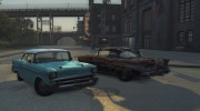 Chevrolet Bel Air 1957 for Mafia II miniature 1