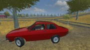 Dacia Sport 1410 для Farming Simulator 2013 миниатюра 2
