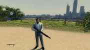Michael, Franklin, and Trevor in Mafia 2 for Mafia II miniature 9