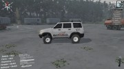 УАЗ 3163 Патриот for Spintires 2014 miniature 3