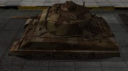 Американский танк M4A3E2 Sherman Jumbo for World Of Tanks miniature 2