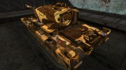 T34 mossin for World Of Tanks miniature 3