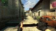 Bloody Knife (first skin) для Counter-Strike Source миниатюра 3