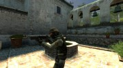 Camo-Galil for Counter-Strike Source miniature 5