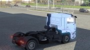 Kamaz 5460 for Euro Truck Simulator 2 miniature 3