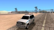 Toyota Land Cruiser 100 VX for GTA San Andreas miniature 1
