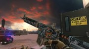 M4A4 Cybernetik for Counter-Strike Source miniature 3