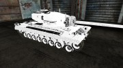 Шкурка для T30 for World Of Tanks miniature 5