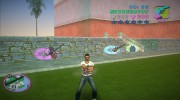 Beta Improved Animations and Gun Shooting for GTA Vice City miniature 1