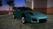 Porsche 911 GT2 for GTA Vice City miniature 2