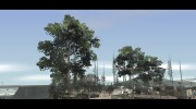 Insanity Vegetation Light and Palm Trees From GTA V (For Weak PC) для GTA San Andreas миниатюра 8