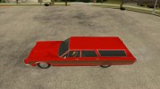 Chrysler Town and Country 1967 for GTA San Andreas miniature 2