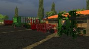 Under The Sign Of The Castle v1.0 Multifruit for Farming Simulator 2013 miniature 7