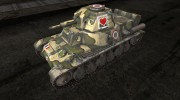 Шкурка для PzKpfw 38H35(f) for World Of Tanks miniature 1