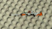 AWP Azimov for Counter-Strike Source miniature 4