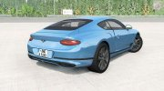Bentley Continental GT for BeamNG.Drive miniature 3