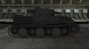 Ремоделинг для VK 2801 для World Of Tanks миниатюра 5