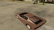 Ferarri Testarossa 1991 for GTA San Andreas miniature 3