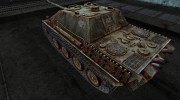 JagdPanther 29 для World Of Tanks миниатюра 3