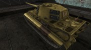 PzKpfw VIB Tiger II от caprera 2 для World Of Tanks миниатюра 3
