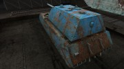 Шкурка для Maus for World Of Tanks miniature 3