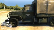 GMC CCKW 0.9 for Spintires DEMO 2013 miniature 4