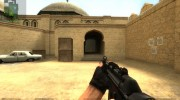 Milo MP5SD RIS Valve Animations for Counter-Strike Source miniature 1