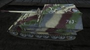 Ferdinand 25 for World Of Tanks miniature 2