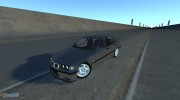 BMW M3 E36 for BeamNG.Drive miniature 1