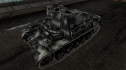 Marder II 9 for World Of Tanks miniature 1