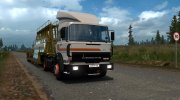 Iveco Magirus 360M for Euro Truck Simulator 2 miniature 1