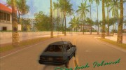 FSO Polonez 1500 for GTA Vice City miniature 2