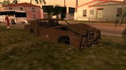 Beta Leftovers Fix for GTA Vice City miniature 17