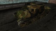шкурка для T40 №2 for World Of Tanks miniature 1