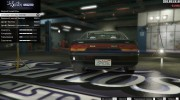 Nissan 240SX Tunable for GTA 5 miniature 9
