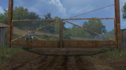 Animation Map Trigger for Farming Simulator 2015 miniature 2
