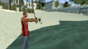 The present fishing mod V1 for GTA San Andreas miniature 2