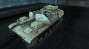 Sturmpanzer_II 02 for World Of Tanks miniature 1