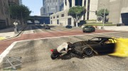 Heavy Car for GTA 5 miniature 2