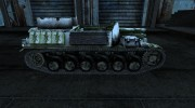 Sturmpanzer II for World Of Tanks miniature 5