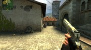 dusty Desert Eagle для Counter-Strike Source миниатюра 2