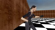 Mona Sax из Max Payne 2 for Counter-Strike Source miniature 4