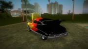 Hudson Hornet Coupe Cuban for GTA Vice City miniature 6