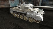 Шкурка для M18 Hellcat для World Of Tanks миниатюра 5